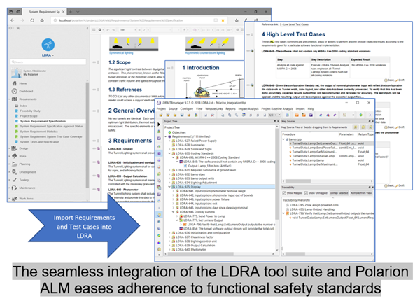 LDRA Partners with Siemens to Boost Traceability and Verification ... 6bca23a1c97